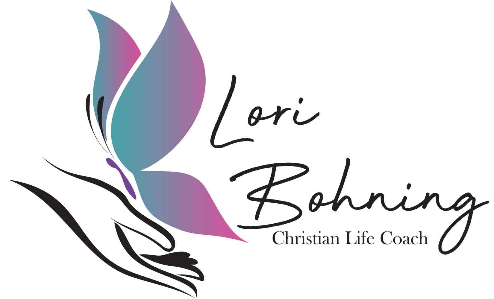 Lori-Bohning-Coaching-Logo